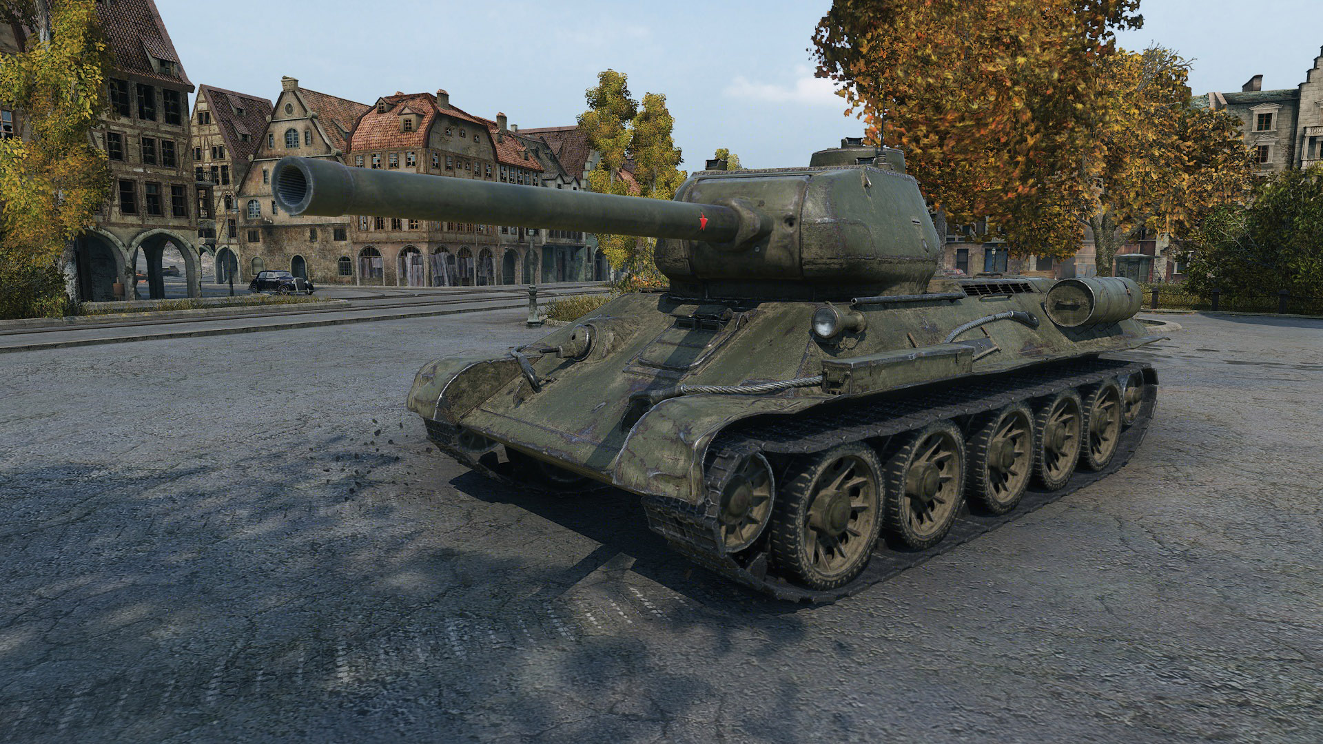 t 34-85m matchmaking