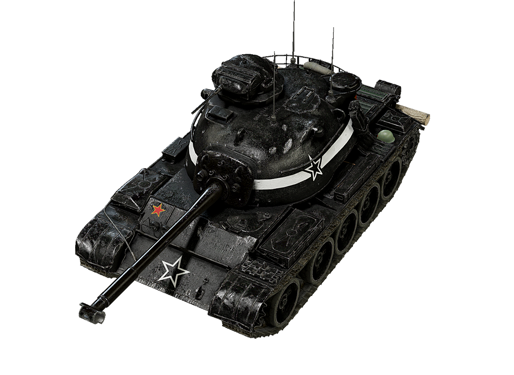Ch26 59 Patton Legion