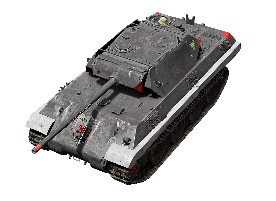 G78 Panther M10 Champ