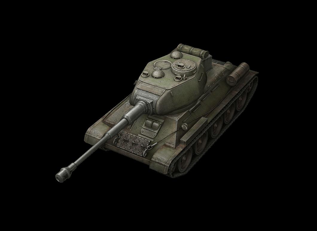 R07 T-34-88