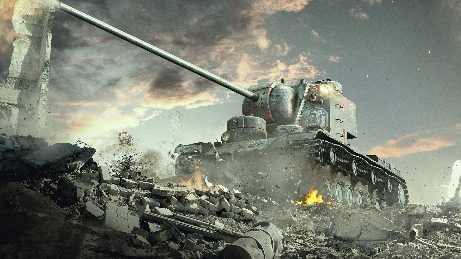 R54 KV-5 LE2019 Minotaur 1920x1080