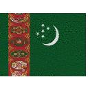 Turkmenistan WE
