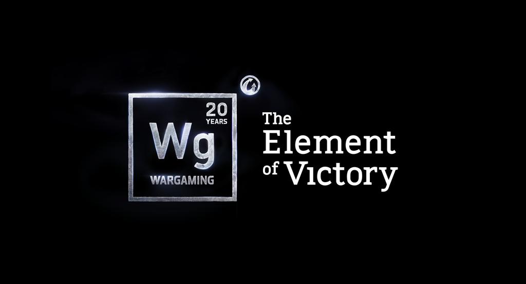 WG 20 Logo Texture