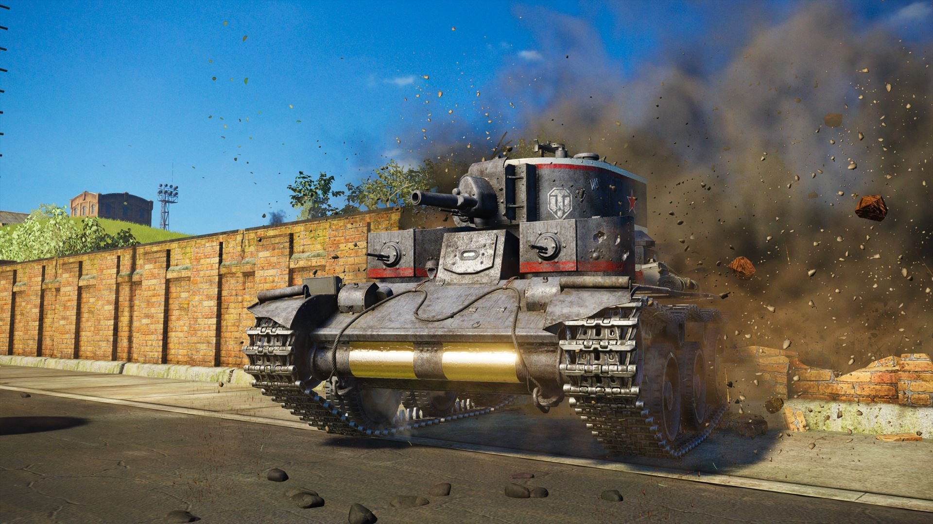 WG WoTC T-29 Screenshot 03