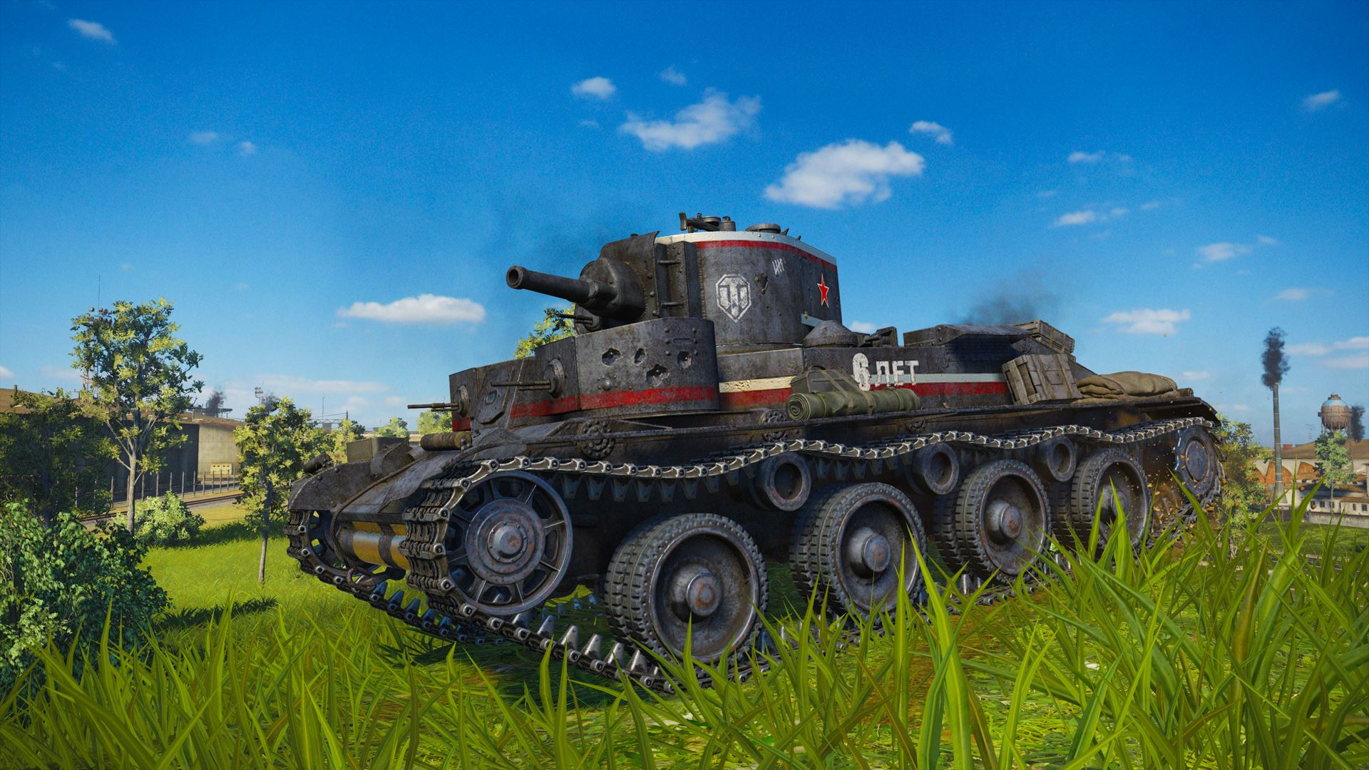 WG WoTC T-29 Screenshot 05