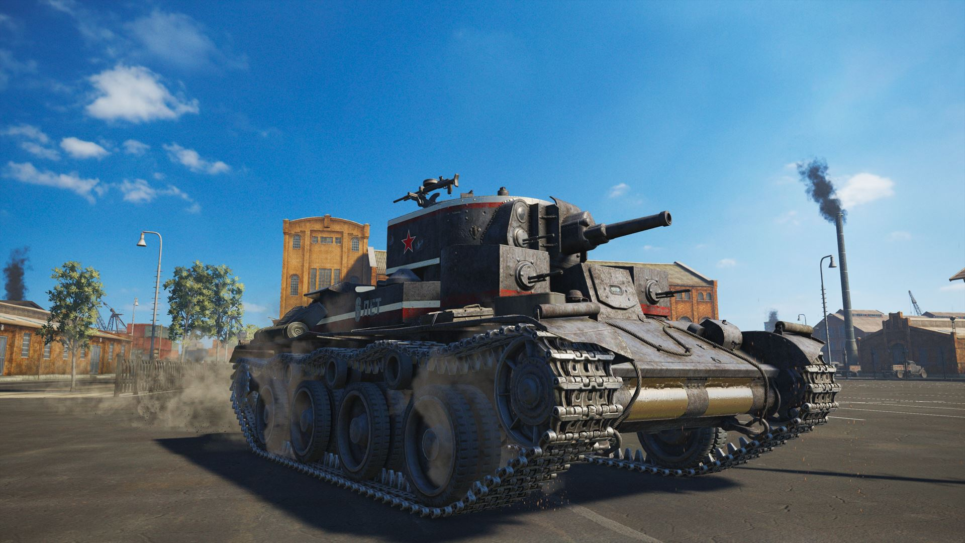 WG WoTC T-29 Screenshot 08