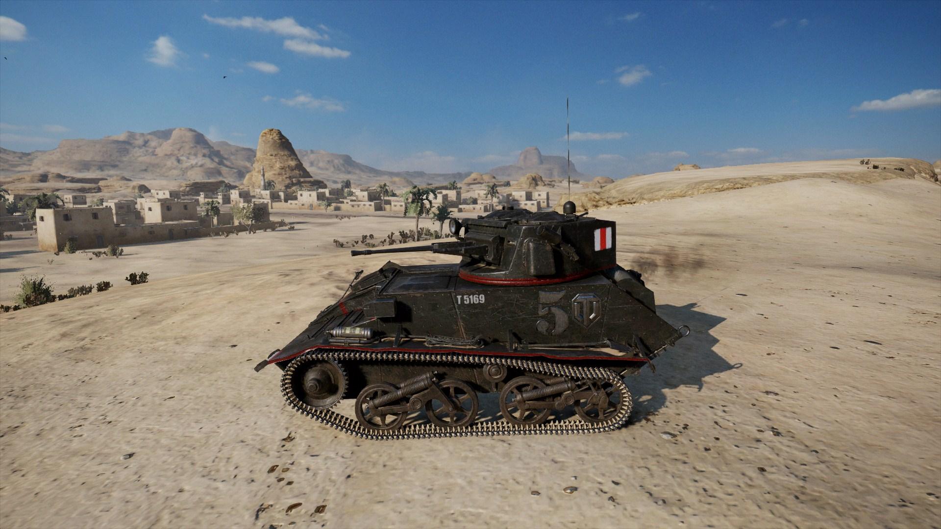 WoTMercenaries Steadfast(Tier II-LightTank) Screenshot2
