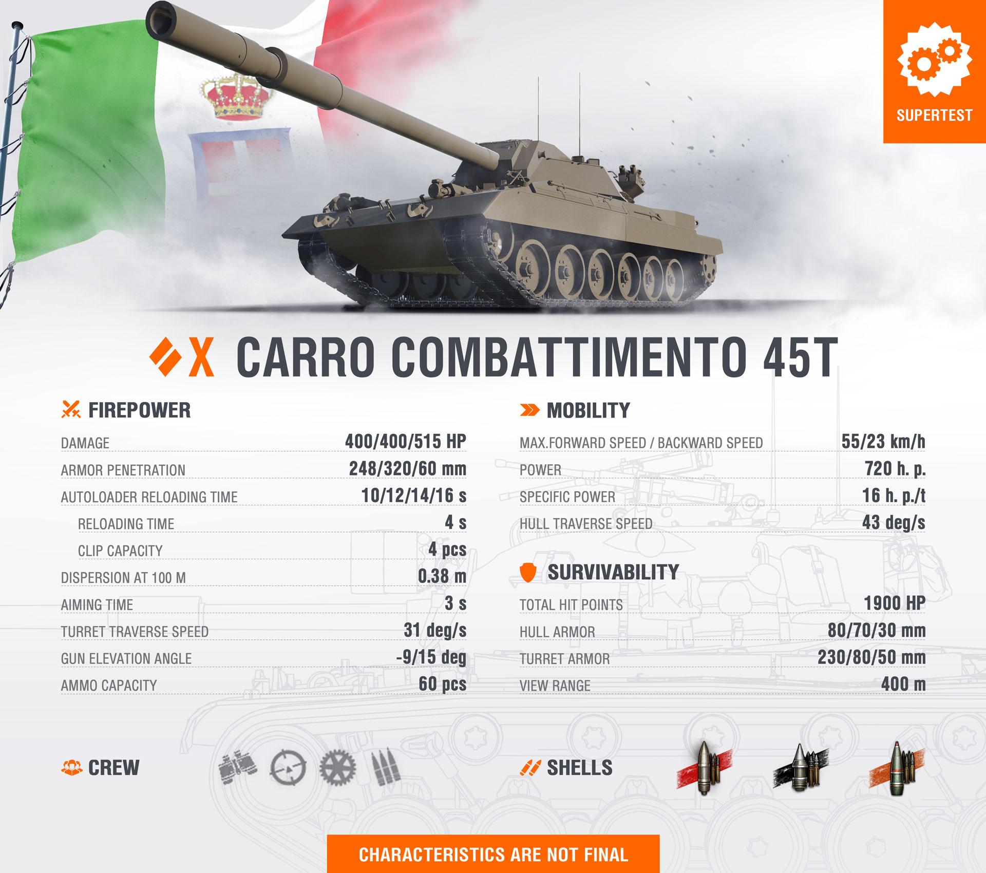 WoT_Template_New_Tank_Carro_Combattiment
