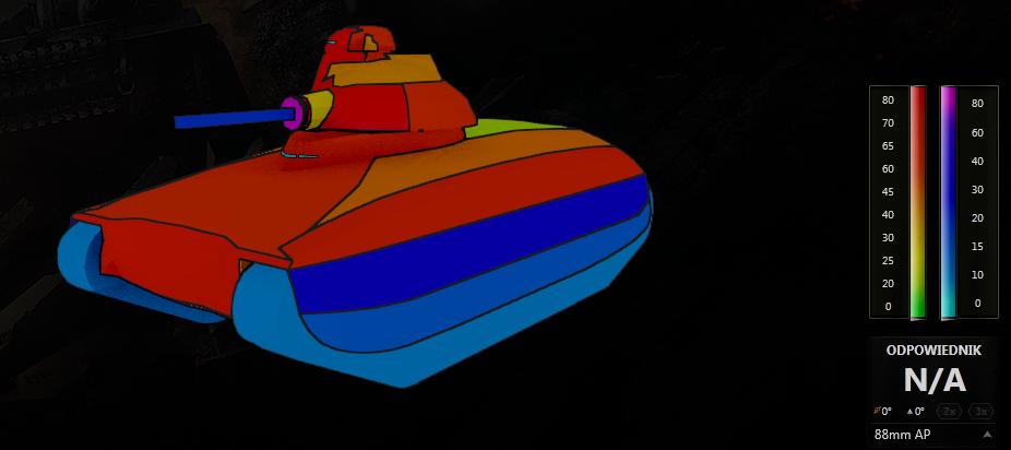 Amx40 Pancerz