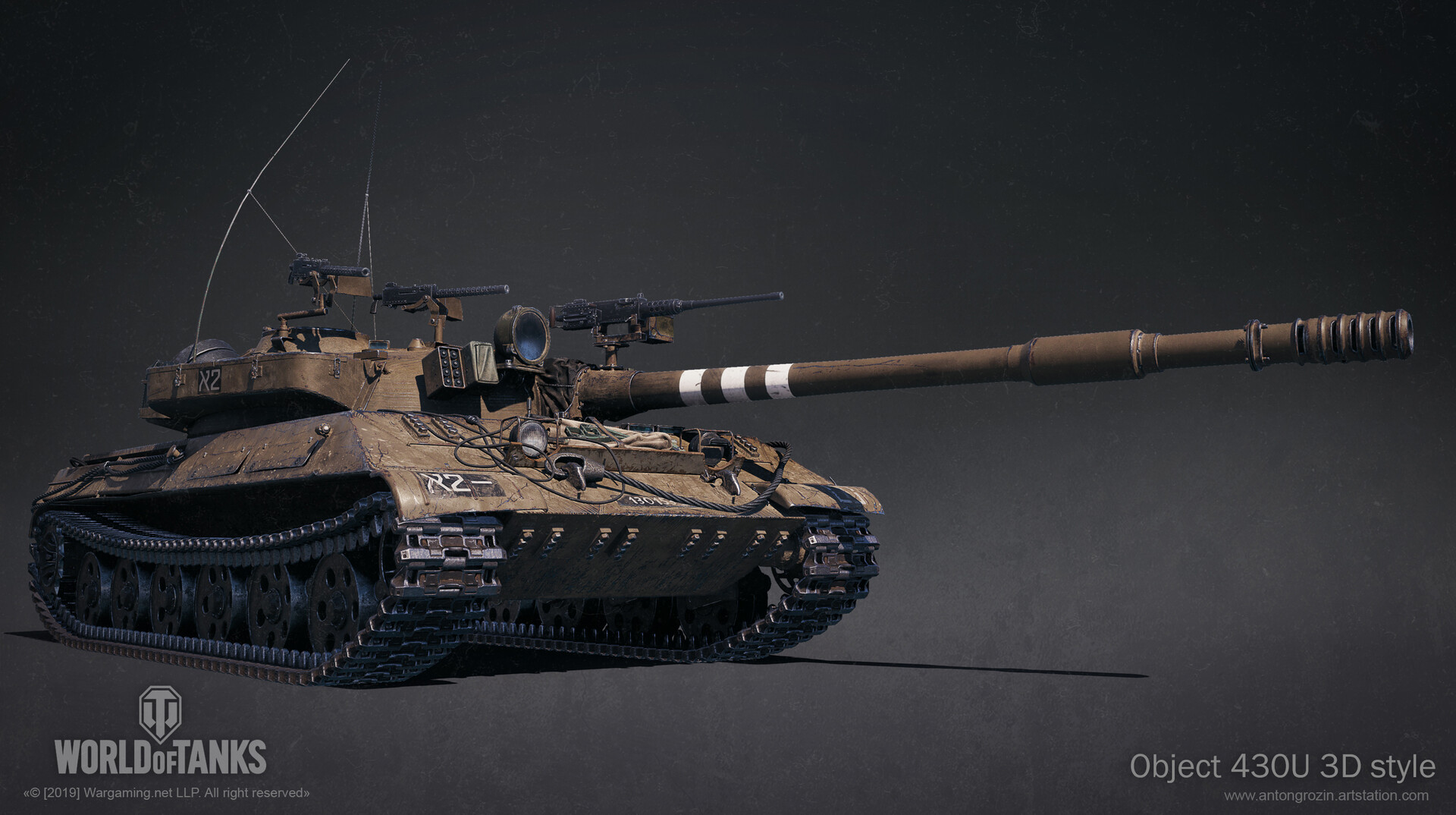 Anton-grozin-object-430u-3d-style-1