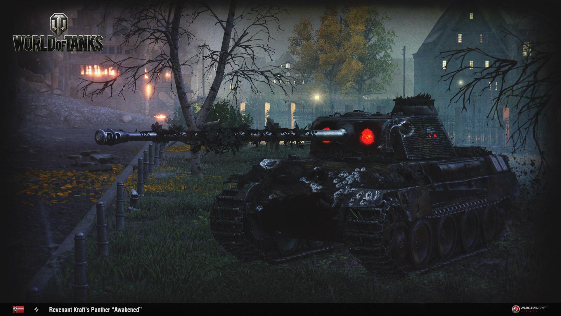 World of Tanks EU Matchmaking
