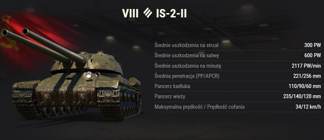 Is-2-ii