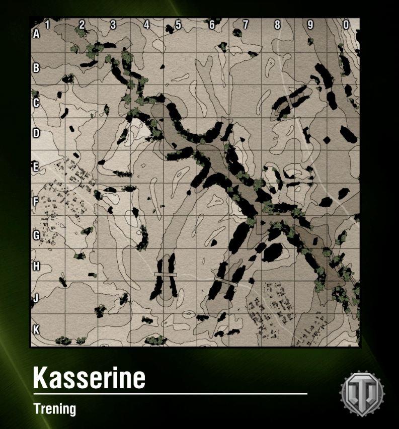 Kasserine