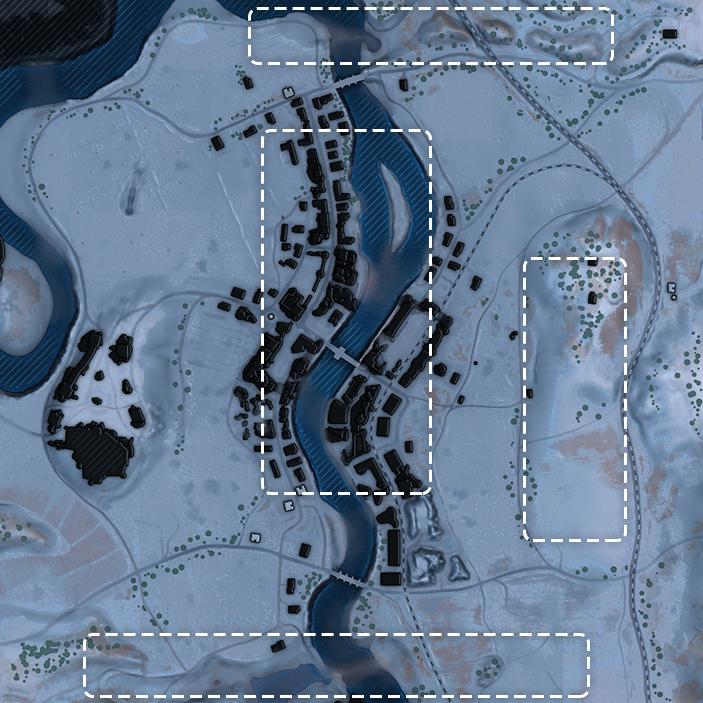 Map Ch E