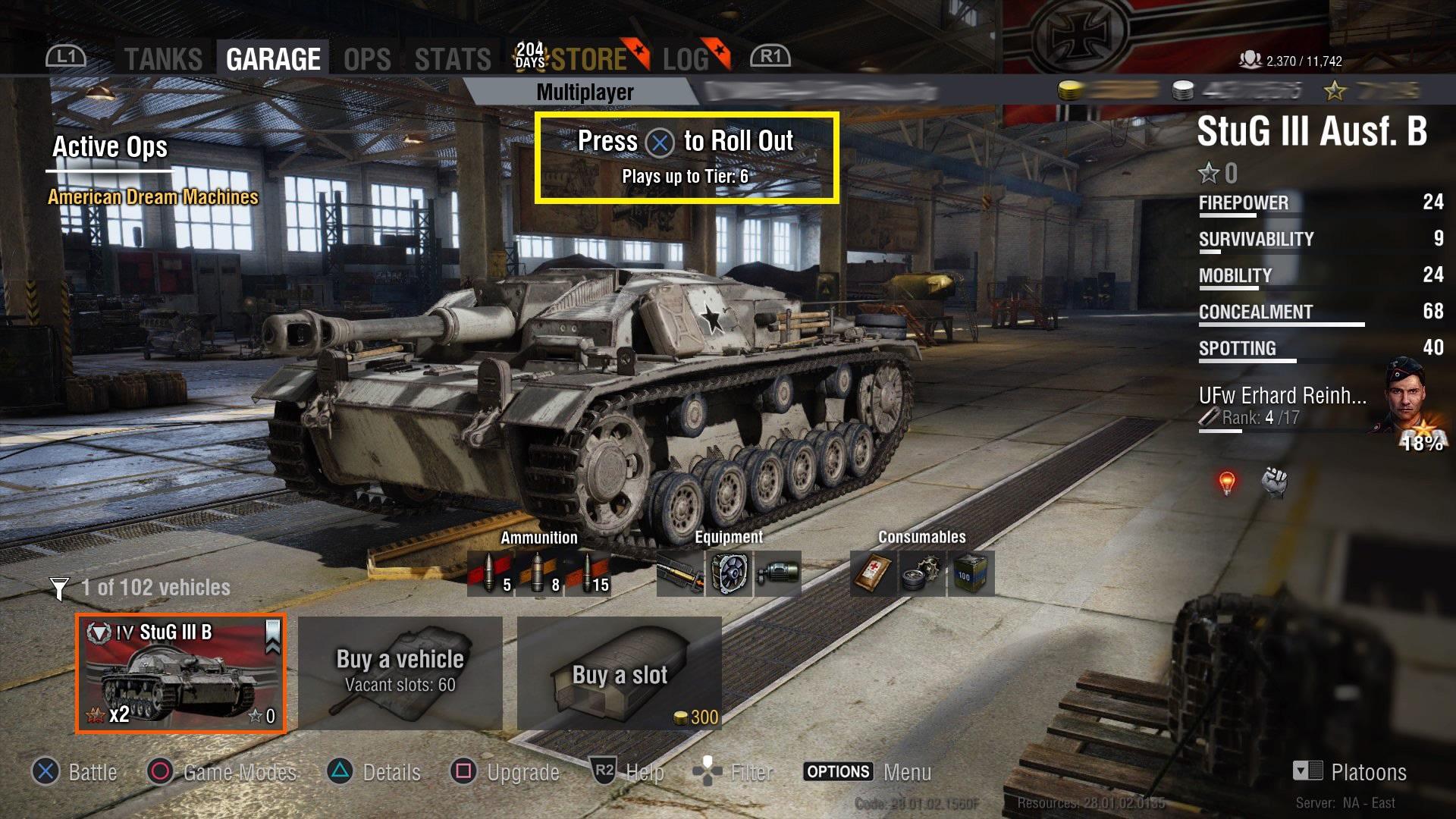 wot premium czołgi z preferencyjnym matchmakowaniemrandki online za darmo Kanada