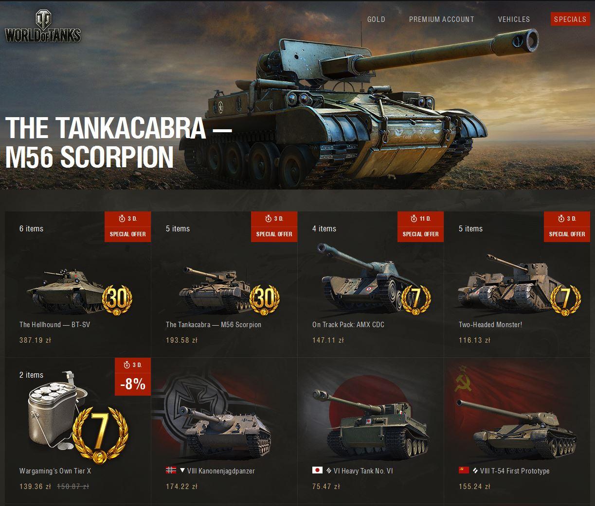 """как сделать премиум аккаунт в world of tanks """" Актуальные моды Wargaming"""