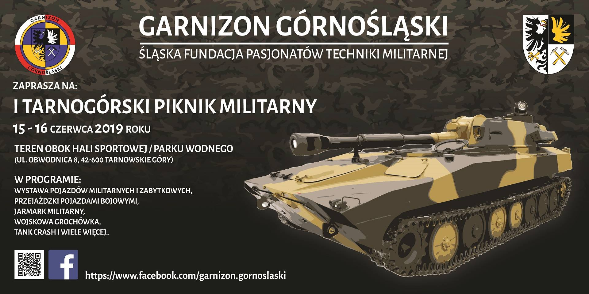 Piknik Militarny