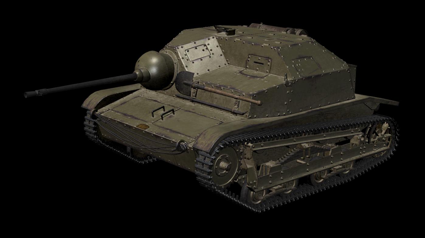 Poland-Pl01 TKS 20mm