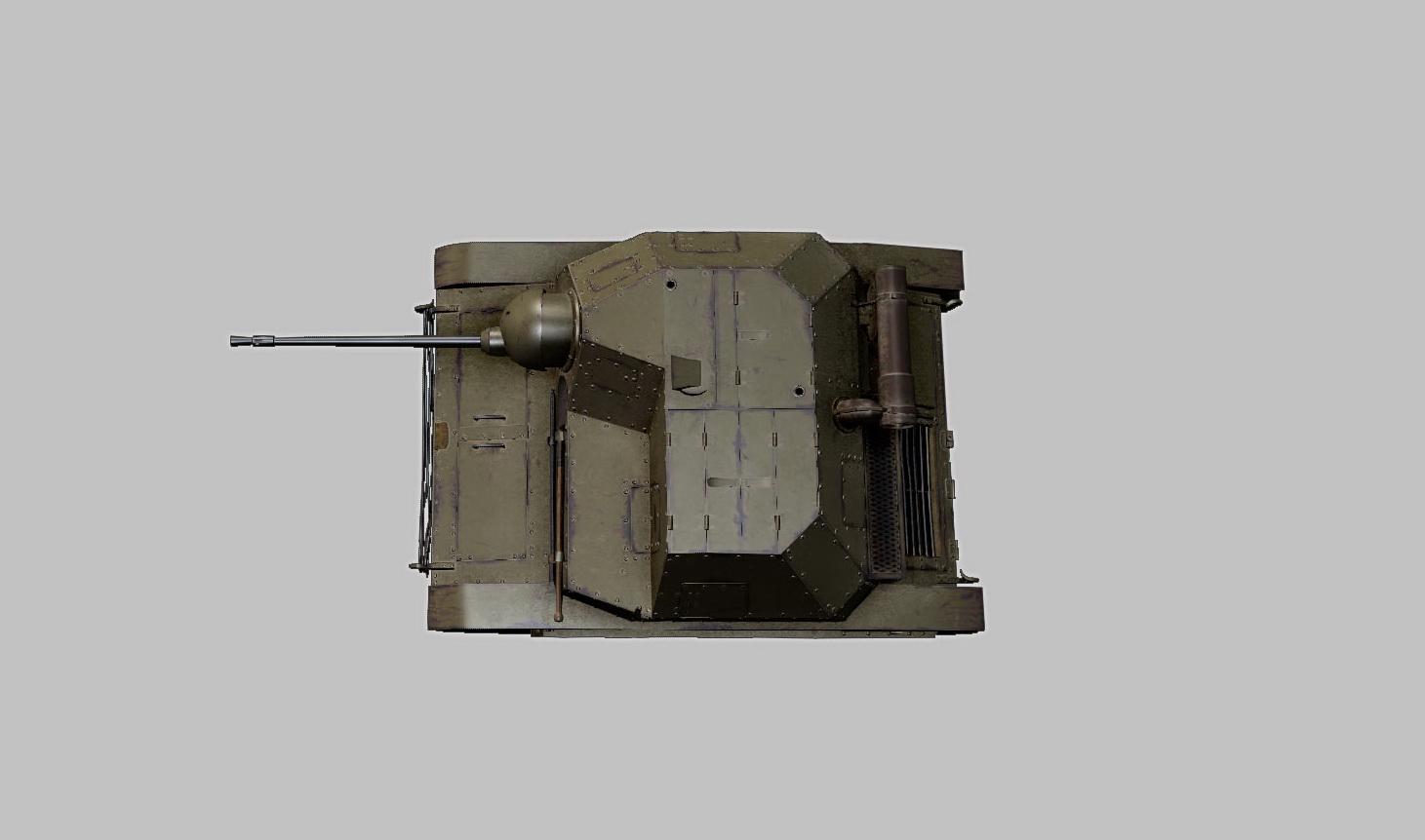 Poland-pl01 Tks 20mm 4