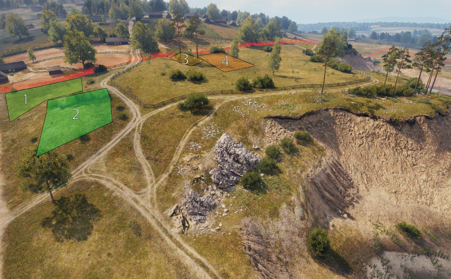 Rework Reasons Hill Changes