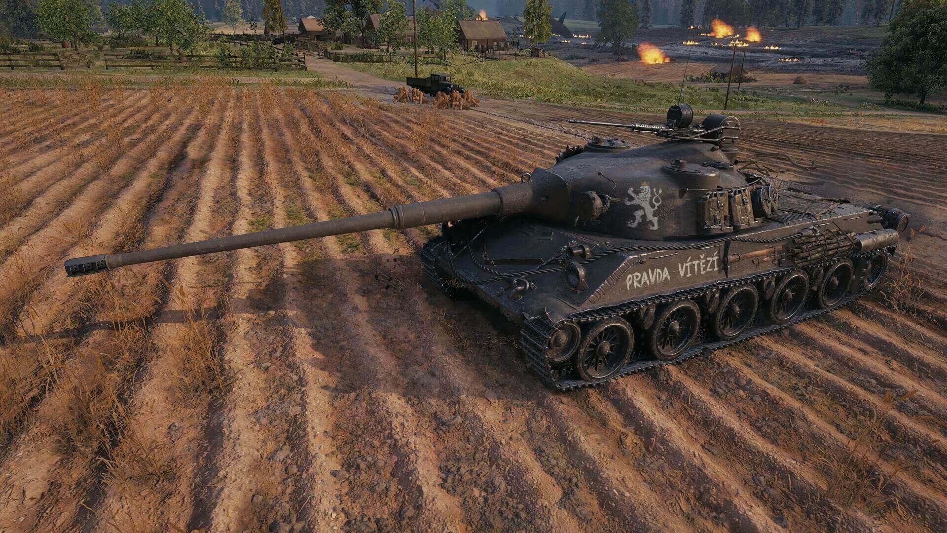 World of Tanks Matchmaking czołgów premium nigdy nie przestawaj umawiać się ze swoimi małżonkami