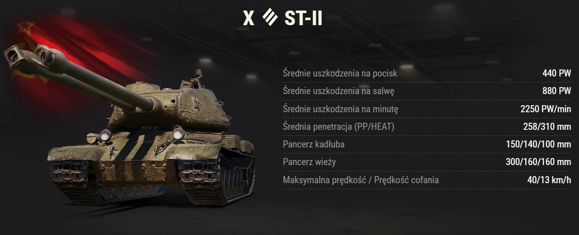 St-ii