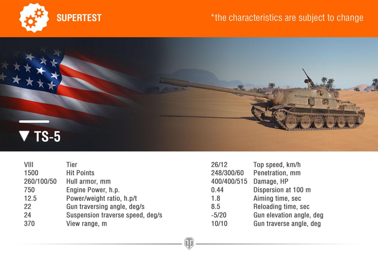 Supertest-TS-5 EN