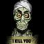 silence__i_kill_you