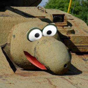 dick tank